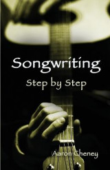 Omslag - Songwriting Step by Step
