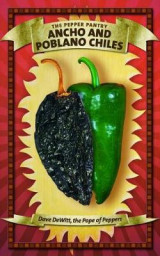 Omslag - Ancho and Poblano Chiles