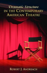 Omslag - Dramatic Structure in the Contemporary American Theatre