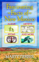 Omslag - Fascinating Facts of New Mexico