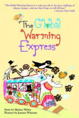 Omslag - The Global Warming Express