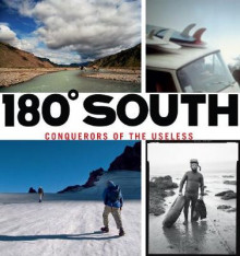 180 Degrees South av Yvon Chouinard, Doug Tompkins og Chris Malloy (Heftet)