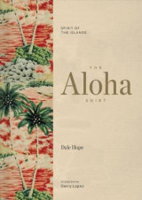 Omslag - The Aloha Shirt