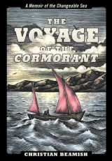 Omslag - The Voyage of the Cormorant