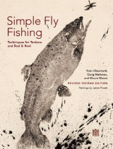 Omslag - Simple Fly Fishing (Revised Second Edition)