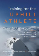 Omslag - Training for the Uphill Athlete