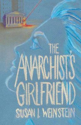 Omslag - The Anarchist's Girlfriend