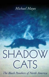 Omslag - Shadow Cats
