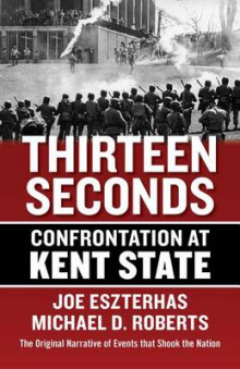 Thirteen Seconds av Michael Roberts og Joe Eszterhas (Heftet)