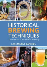 Omslag - Historical Brewing Techniques