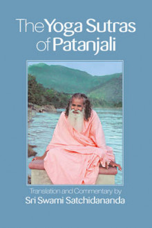 The Yoga Sutras of Patanjali av Swami Satchidananda (Heftet)