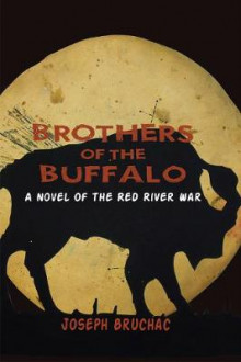 Brothers of the Buffalo av Joseph Bruchac (Heftet)