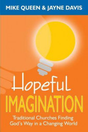 Hopeful Imagination av Jayne Davis og Mike Queen (Heftet)