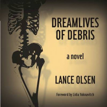 Dreamlives of Debris av Lance Olsen (Heftet)