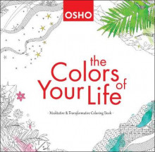 The Colors of Your Life av Osho (Heftet)