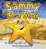 Omslag - Sammy the Sea Star