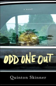 Odd One Out av Quinton Skinner (Heftet)