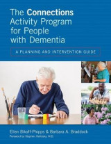 Omslag - The Connections Activity Program for People with Dementia