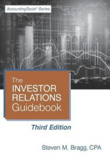 Omslag - The Investor Relations Guidebook