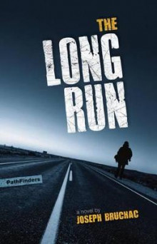 The Long Run av Joseph Bruchac (Heftet)