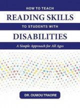 Omslag - How to Teach Reading Skills to Students with Disabilities