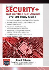 Omslag - Comptia Security+ Get Certified Get Ahead