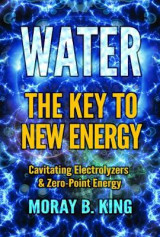 Omslag - Water: the Key to New Energy
