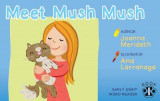Omslag - Mush Mush -Sight Word Readers
