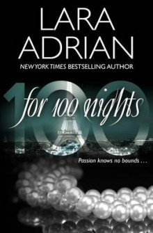 For 100 Nights av Lara Adrian (Heftet)