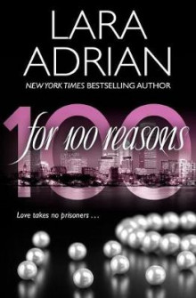 For 100 Reasons av Lara Adrian (Heftet)