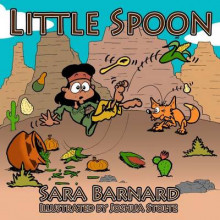 Little Spoon av Sara Barnard (Heftet)