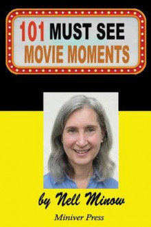 101 Must-See Movie Moments av Nell Minow (Heftet)