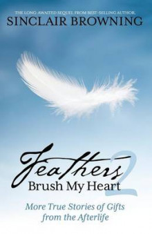 Feathers Brush My Heart 2 av Sinclair Browning (Heftet)