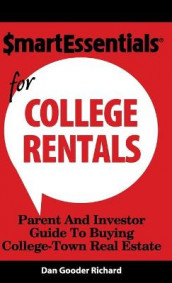 Smart Essentials for College Rentals av Dan Gooder Richard (Innbundet)