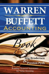 Omslag - Warren Buffett Accounting Book