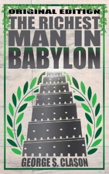 Richest Man in Babylon av George S Clason (Innbundet)