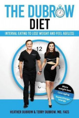 Omslag - The Dubrow Diet