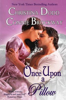 Once Upon a Pillow av Christina Dodd og Connie Brockway (Heftet)
