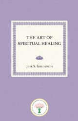 Omslag - The Art of Spiritual Healing