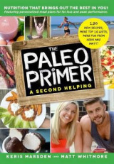 Omslag - The Paleo Primer (a Second Helping)