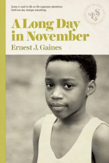 A Long Day in November av Ernest J Gaines (Heftet)