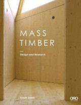 Omslag - Mass Timber