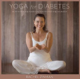 Omslag - Yoga For Diabetes