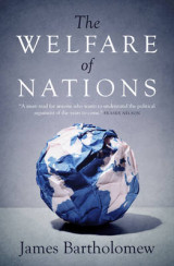 Omslag - The Welfare of Nations