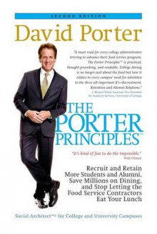 The Porter Principles av David Porter (Heftet)