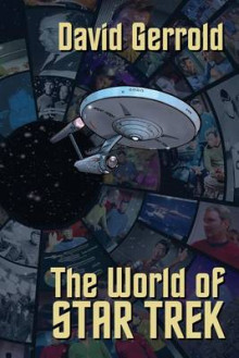 The World of Star Trek av David Gerrold (Heftet)