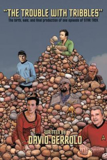 The Trouble with Tribbles av David Gerrold (Heftet)