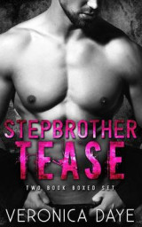 Omslag - Stepbrother Tease (Two Book Boxed Set)
