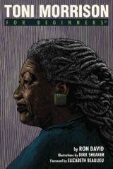 Omslag - Toni Morrison for Beginners