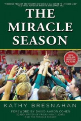 Omslag - The Miracle Season